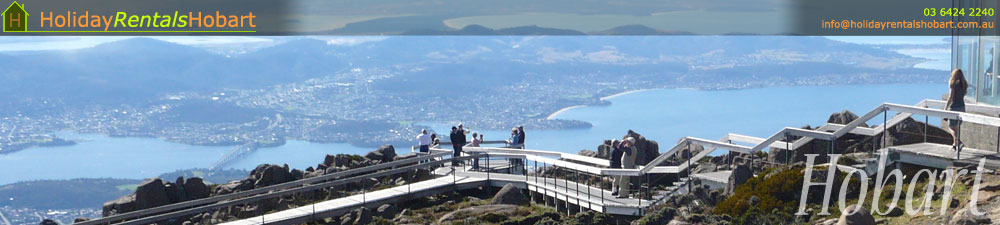 Holiday Rentals Hobart - Hobart's premier guide to Holiday Rentals and Holiday Homes